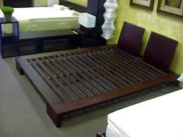 Diy Platform Bed Frame Designs by Japanese Bed Frame Plans Pins About Byob Build Your Own Bed Hand
