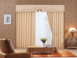 blue color window treatments for large windows curtain ideas for