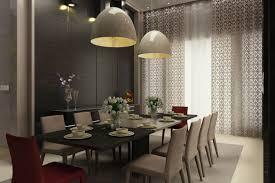 Contemporary Dining Room Pendant Lighting Idfabriekcom - Contemporary pendant lighting for dining room