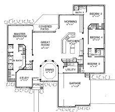 2000 Sq Ft Bungalow Floor Plans Best 25 Open Floor Plans Ideas On Pinterest Open Floor House