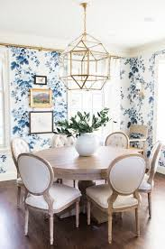 How To Decorate Your Dining Room Table Best 25 Round Dining Tables Ideas On Pinterest Round Dining