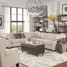 Best  Tufted Sectional Sofa Ideas On Pinterest Tufted - Jar designs alphonse tufted sofa
