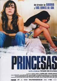 Princesas (2005)