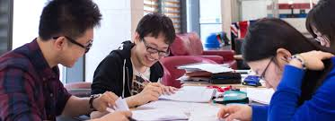 English language support  Students studying in halls Imperial College London