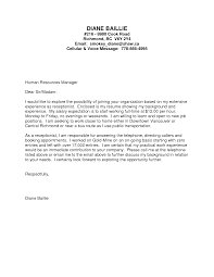 Cover Letter Samplebusiness Letter Examples   business letter examples
