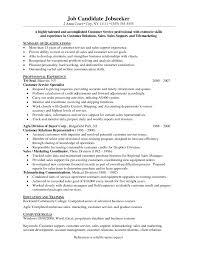 Example Summary For Resume  example resume summary statement     Resume Summary Examples Resume With A Summary Statement Example Thebalance