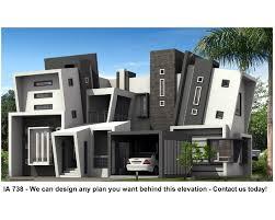 architectural house models u2013 modern house