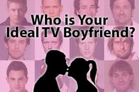 Who is Your Ideal TV Boyfriend