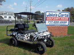 304 john hack danville pa jakes golf carts