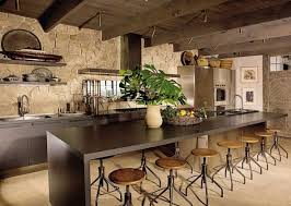 Find A Modern Rustic Kitchen Decor My Home Design Journey - Modern rustic home design