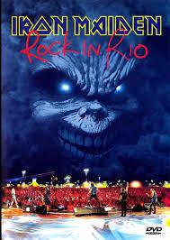 Download DVD   Iron Maiden   Rock In Rio   DVDRip XviD