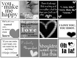 love quotes heart