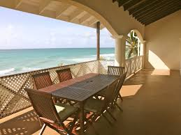 beach front luxury 4 bedroom apartment homeaway atlantic shores