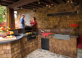 Kitchen Design Rustic by Rustic Outdoor Kitchen Design Rustic Outdoor Kitchen In