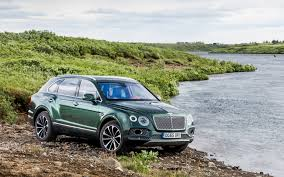 2018 bentley bentayga mulliner price engine full technical