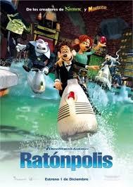 Ratonpolis [2006]