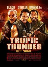 مشاهدة فيلم الاكشن Tropic Thunder مباشرة بدون تحميل