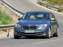 bmw 5 series gran turismo 2010 pictures information u0026 specs