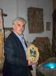 2011 - Consegna del \u0026quot;Premio di Merito Ignazio Zucca\u0026quot; avvenuta nel Laboratorio Artistico-Artigianale \u0026quot;Antico Mare\u0026quot; ad Oristano. - zucca