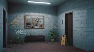 toilet school 