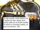 Essuie Glace Clio 2 | Renault Clio II - Problème mécanique, avis ...