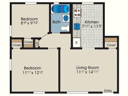 600 sq ft house plans 2 bedroom home office with