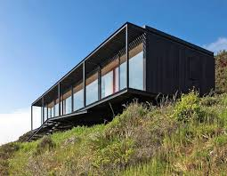 A Frame House Cost Remote House Is A Sustainable Modular Home That Can Be Anchored