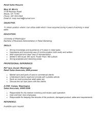 Sample Resume For Retail Manager by A Level English Literature A Examiner Report Lita4 Extended