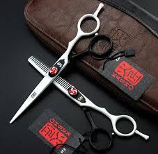 kasho 6 inch hairdressing scissors for haircut hair cutting