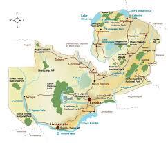 Zambia National Parks Zambia Tourism