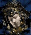 Mask of Love - Optical Illusion Image Gallery # eyetricks.com
