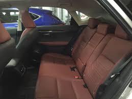lexus 2016 models australia garnet red interior lexus nx sport luxury australian spec