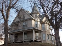Peter J. Paulsen House
