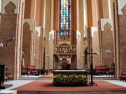 Szczecin Cathedral