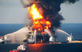 BP, Halliburton knew Gulf oil rig cement was faulty: commission