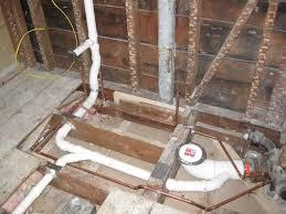 Plumbing Rough Rough Plumbing A Bathroom 26 With Rough Plumbing A Bathroom