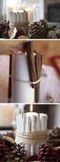 Diy Christmas Home Decor Best 25 Diy Christmas Ideas On Pinterest Easy Christmas