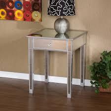 Mirrored Desk Target by Bedroom End Tables Target Target Threshold Line Side Table