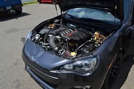 Is The Subaru Brz Awd Weapons Grade Performance U0027s V8 Swapped Subaru Brz06 Lsx Magazine