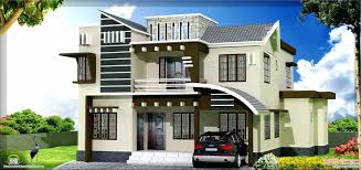 Best Home Designs by Cool Contemporary Home Designs India Stylendesigns Com