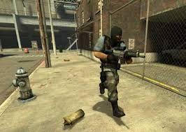 Download Counter Strike Portable CF plus V-7-3 Torrent PSP 2009