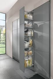 Handleless Kitchen Cabinets 17 Best Kitchens By Nobilia Line N Handleless Images On