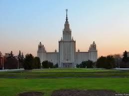 Сайт МГУ занял первое место среди сайтов европейских ВУЗов