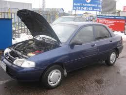 1997 kia avella pictures 1300cc gasoline ff manual for sale