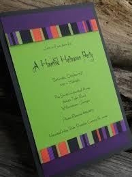 Handmade Farewell Invitation Cards How To Make Halloween Party Invitations All Invitations Ideas
