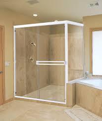Interior Frameless Glass Door by Bathroom Glass Door Medium Size Of Bathroom Amazing Frosted Glass