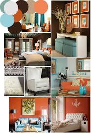 brown and blue color scheme living room bjhryz com