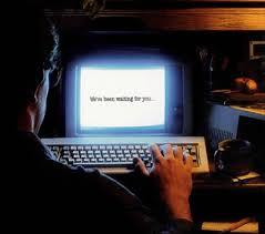 Tingkatan bagi Hacker