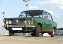 Fiat Automobiles