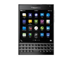 BlackBerry Passport Smartphones 2015 Reviews - Ezy4gadgets